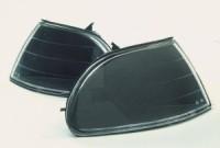 Přední blinkry Honda Civic 4dv.  --rok výroby 92-95  ** černé