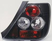Zadní světla (lampy) Honda Civic HB 3dv. --rok výroby 01- ** černé