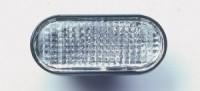 Boční blinkry Honda Civic  --rok výroby 92-95  ** čiré (DL HOL01)