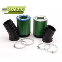 Kit přímého sání Green Power Flow HONDA CIVIC 4 dv. 1,6L VTi 16V VTEC (EG9) výkon 118kW (160hp) typ motoru B16A2 rok výroby 92-95