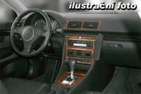 Decor interiéru Honda Accord -všechny modely rok výroby od 06.98 -14 dílů přístrojova deska/ středová konsola/ dveře