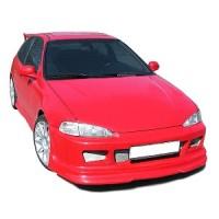 Přední nárazník Sport Honda Civic rok výroby 91-96 (tun/car1/7)