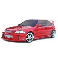 Přední nárazník Sport Honda Civic rok výroby 96-2001