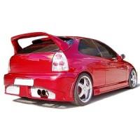 Zadní nárazník Sport Honda Civic rok výroby 96-2001