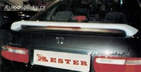 LESTER zadní spoiler s brzdovým světlem 35 LED Honda Accord 4dv. -- rok výroby 93-95