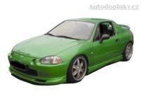 TSS TUNING prahové nástavce Honda CRX DelSol -- od roku výroby 92-